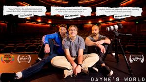 Dayne's-World