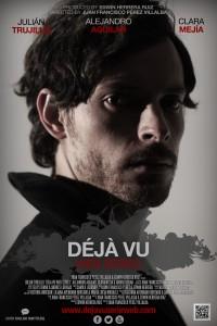 Sebastián de Déjà Vu Serie Web