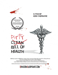 Dirty-Bill-Of-Health