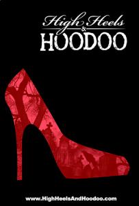 HighHeelsAndHoodoo_poster