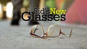 Sid's New Glasses