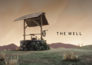 The WELL-POSTER