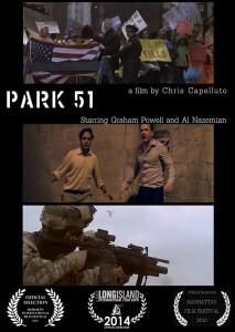 park51 poster