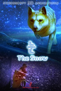 the snow_214x317